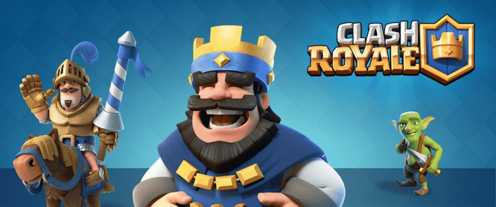 clash royale gold hack